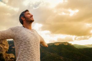 Vitamin D3-Mangel – ohne das Sonnenvitamin sieht es finster aus