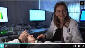 Wissenschaftliche Untersuchung von EGF Serum