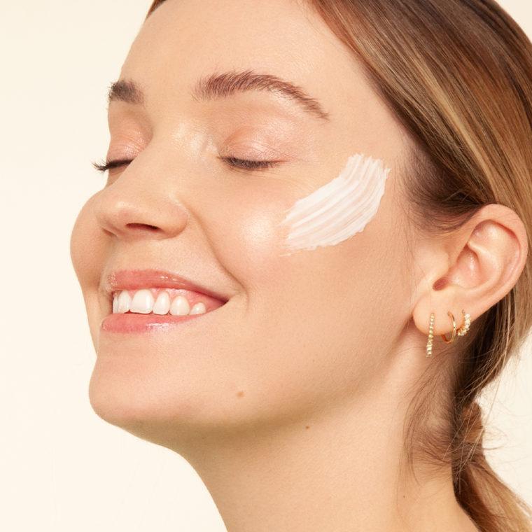 EGF Gesichtscreme Naturkosmetik