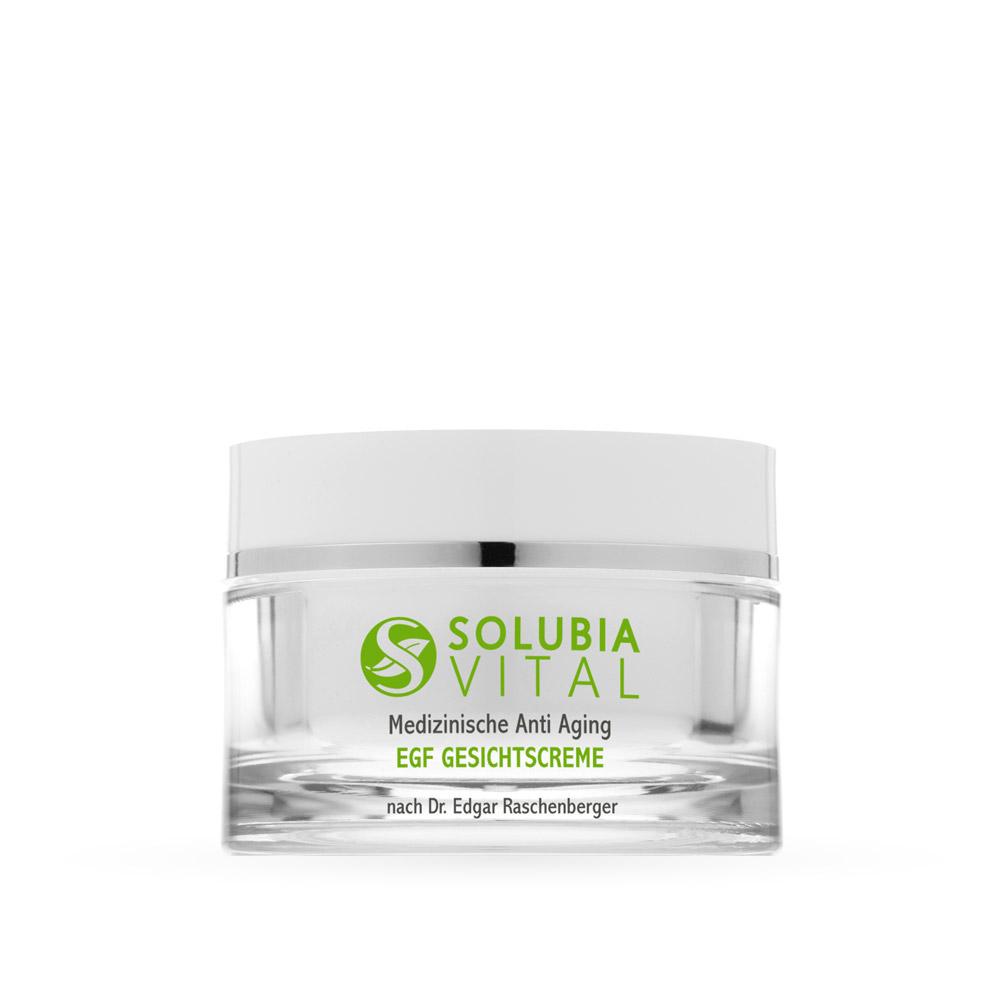 SOLUBIA medizinisches Anti Aging 5 -