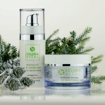 Wachstumsfaktoren Kosmetik