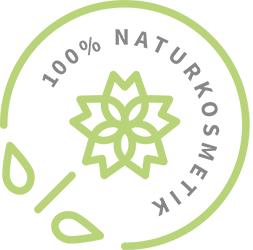 100% Naturkosmetik