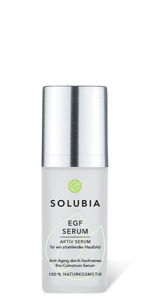 SOLUBIA EGF Serum