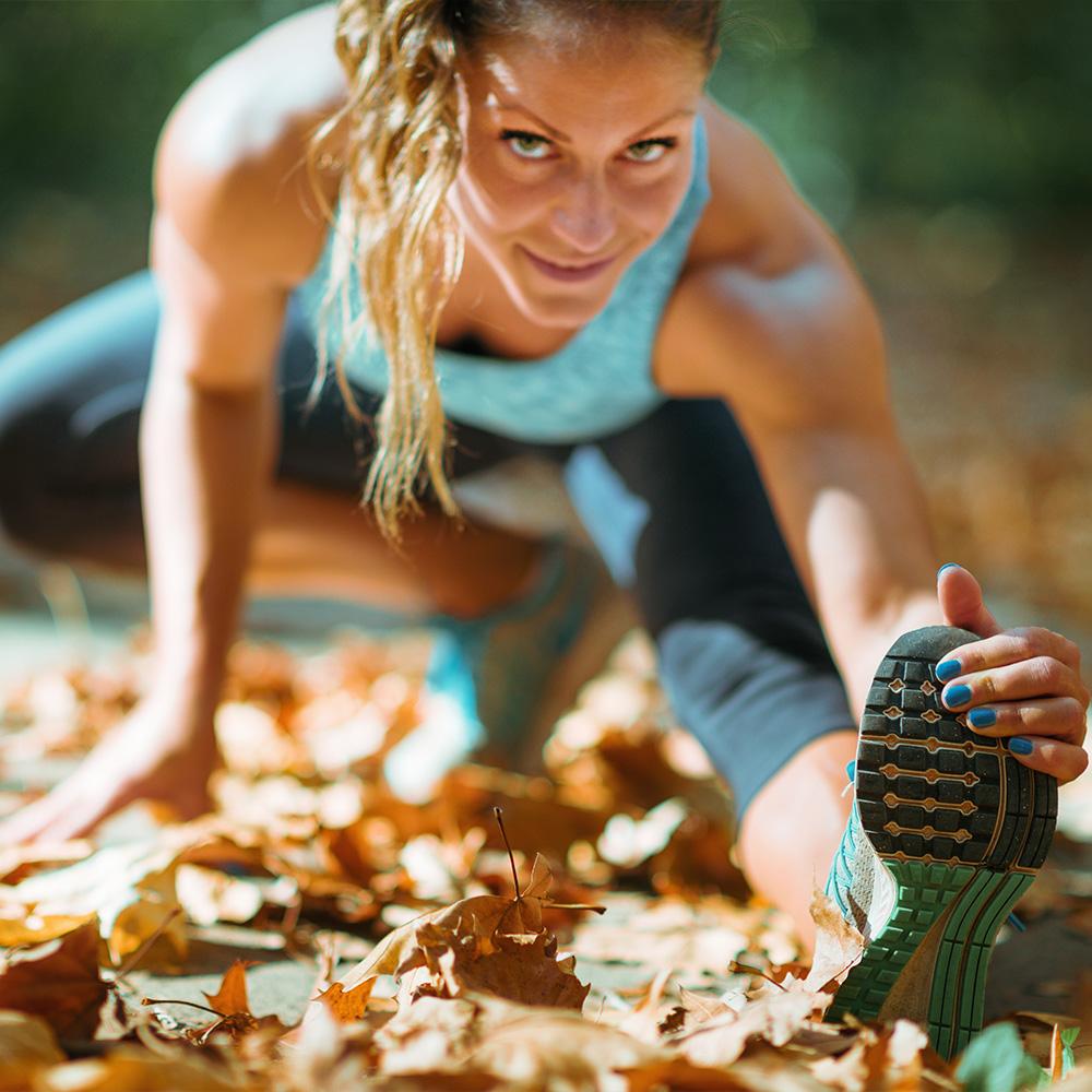 Bewegung und Sport gegen Cellulite