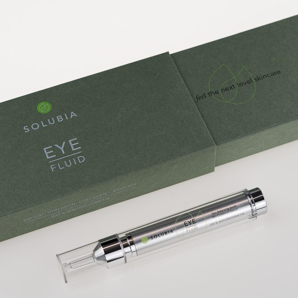 SOLUBIA EGF Eye Fluid