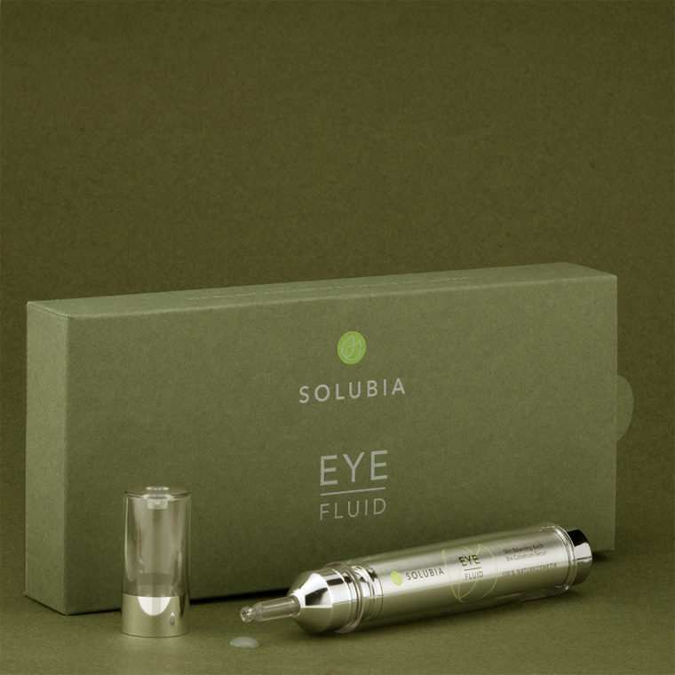 SOLUBIA EGF Eye Fluid
