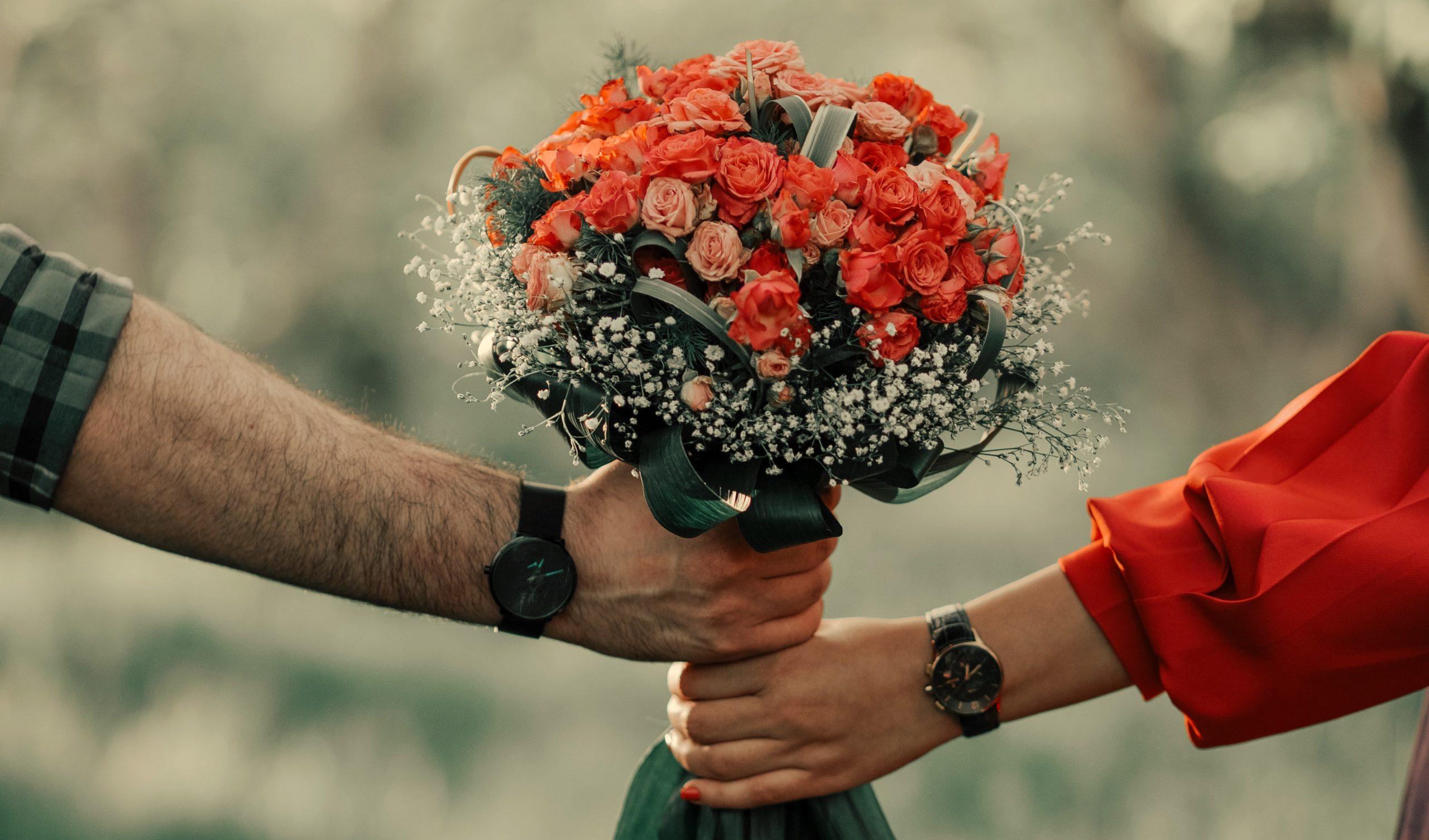 Die Geschichte zum Valentinstag